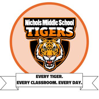 John T. Nichols Jr. Middle School
