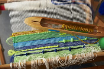 Weaving Time