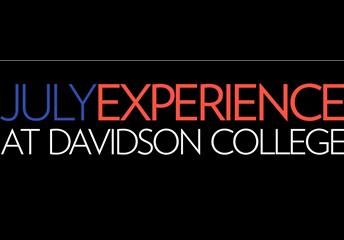 Program Spotlight: July Experience at Davidson College