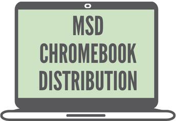 District Chromebook Distribution