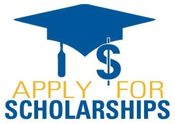 Seniors-Apply for scholarships