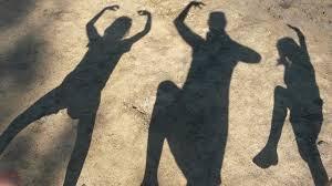 Earth Science: Why do Shadows Move? - Grades K-5