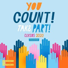 Don't forget to respond to the 2020 Census