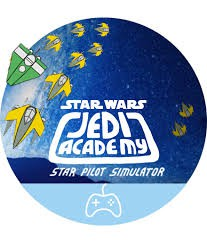 Star Wars Jedi Academy Star Pilot Simulator
