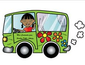 Does your child ride a Day Care Van?