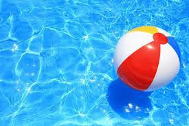 4-H Pool Party Saturday, July 13th!
