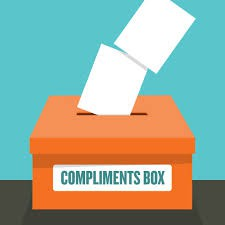 OPS Compliment Box