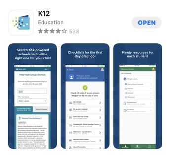 K12 App
