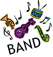October Band Events
