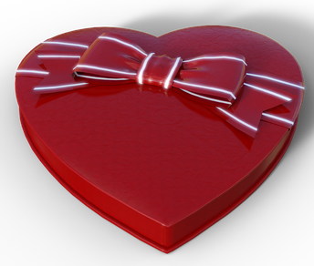 'What are the Teachers Getting Their Spouses for Valentine's Day?' by Anna Hill