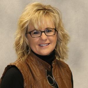 Mrs. Jackie Ediger