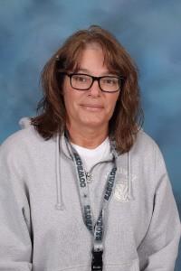 Ms. Kay Bennington