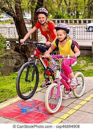 Bike Helmets and Road Safety