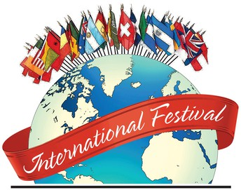 International Festival Friday