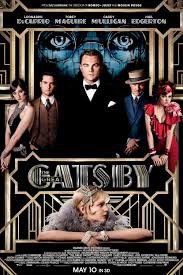Free showing of The Great Gatsby, September 21