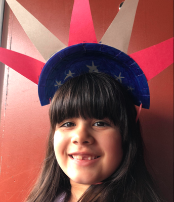 """Maestra Ana's : SEAL Citizenship unit: """"Estatua de la Libertad"""""""