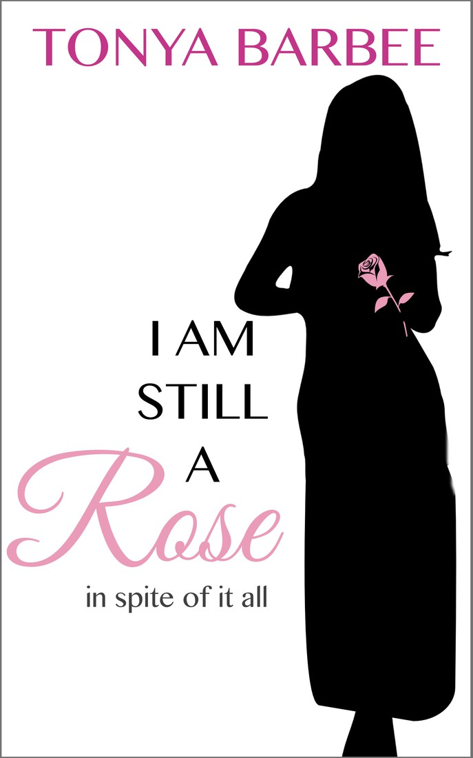 "Tonya Barbee wrote this book as the ""whole story"" sequel to the Little Girl Inside Owning My Role in My Own Pain"