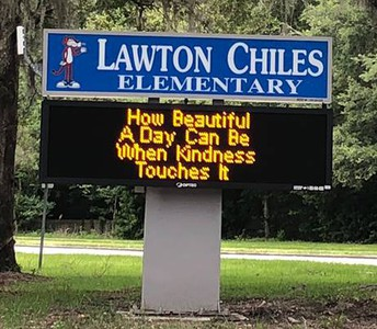 Lawton Chiles Elementary