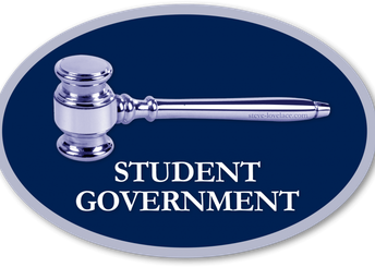 Academy 5-12 Student Government Elections