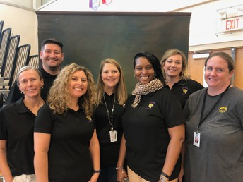 MPMS Student Services Department