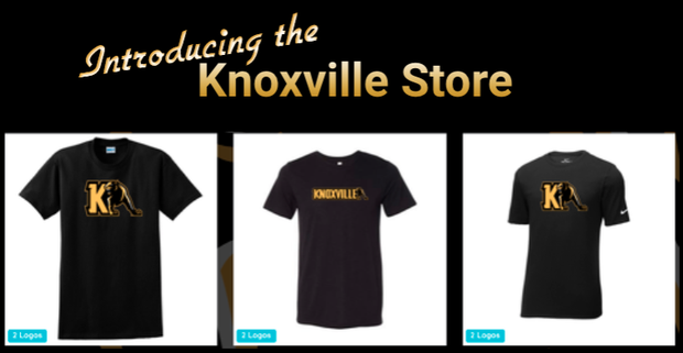 The Knoxville Store
