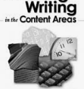 Writing in the Content Area - Data Analysis - October 17