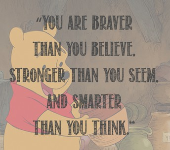 Quote from Pooh