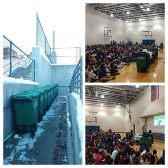 Composting All School Assembly