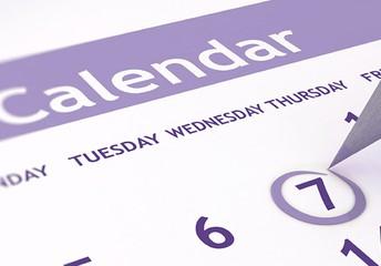 2020-2021 District Calendar