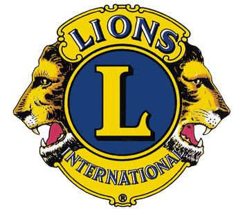 Landisburg Lions Club - $500 Community Service Award