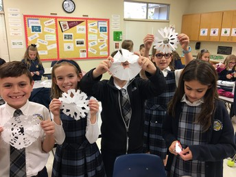 Discovery Lab - 3rd Grade