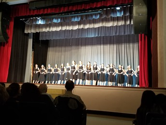 Ripple Effect Show Choir