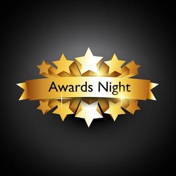 5th Grade Sterling Awards Program