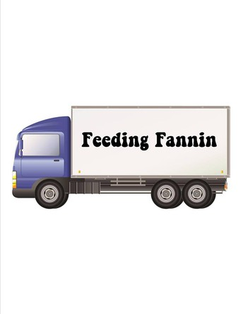 Community Connection - Feeding Fannin