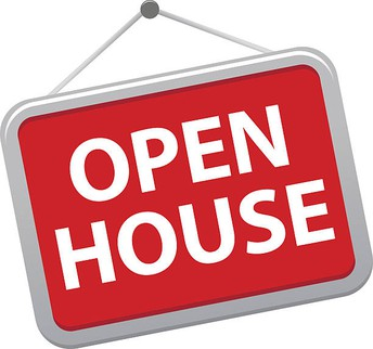 SAVE THE DATE! WHS OPEN HOUSE  - JAN. 16 - 6:00pm - 8:00pm