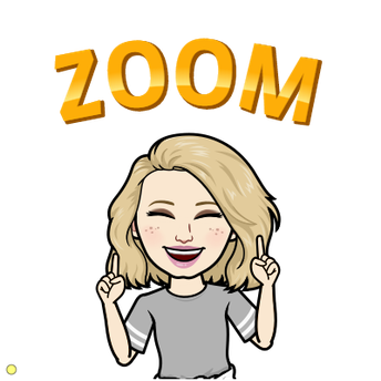 Scheduled Zooms Links (Also shared on Google Classroom)