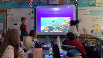 Ecosystem Presentation