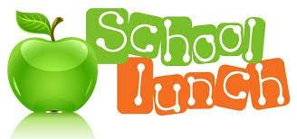 School Lunch Information-Updated 8/28/2020