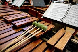 Percussion Clinic Room (Wed Groups Only)