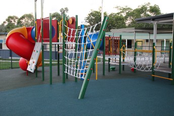 Certified Playground Safety Inspections