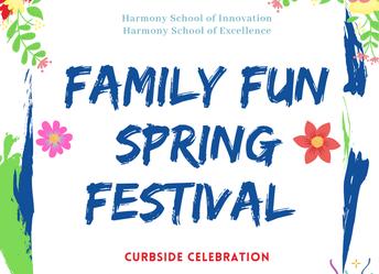 Family Fun Festival Success!