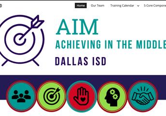 AIM Websites