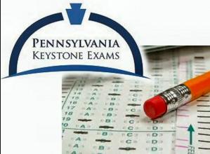 Keystone Testing & December Delay Schedule