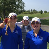Golf Takes 3rd At Troy Invitational