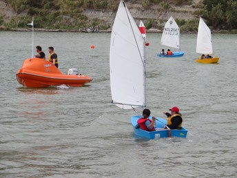 9C and 9O Sailing