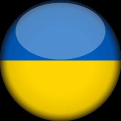 In Ukraine