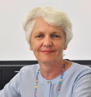 Professor Viviane Robinson