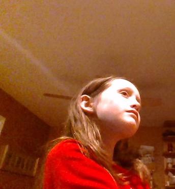Samantha Tilson-MYP Year 1