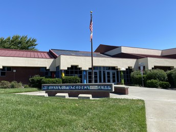 Oakbrook Academy of the Arts