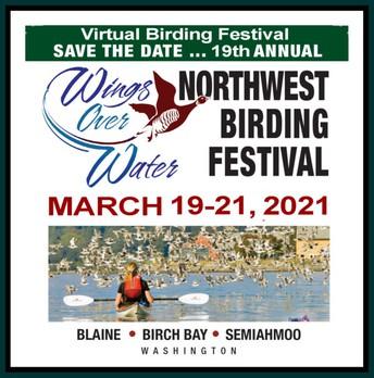 Wings Over Water Birding Festival